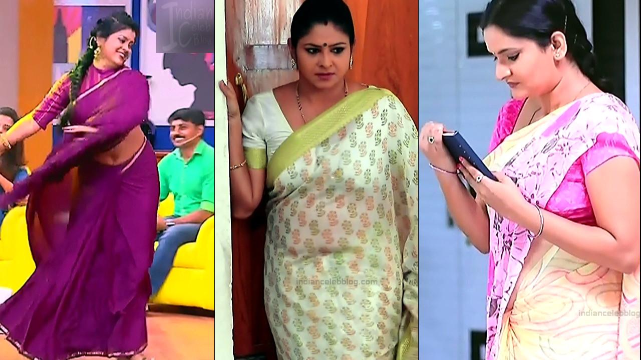 Kannada TV serial mature actress MComp4 18 Thumb