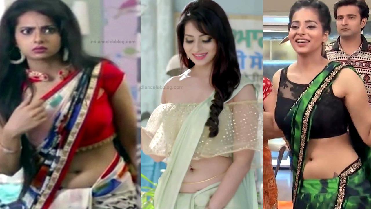 Monica Castelino Hindi TV actress CompS1 26 Thumb