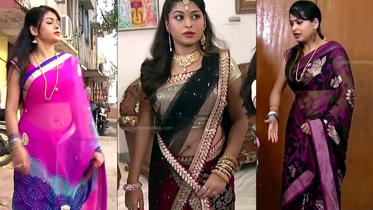 Nagashree Tamil TV Actress Chandralekha S1 20 Thumb