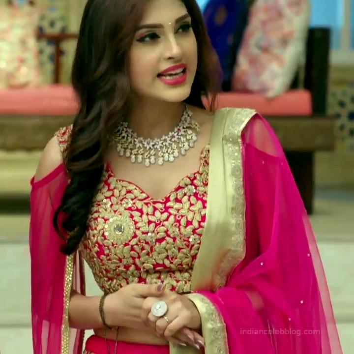 Reena Agarwal hindi TV actress KyaHMPS1 14 hot lehenga photos