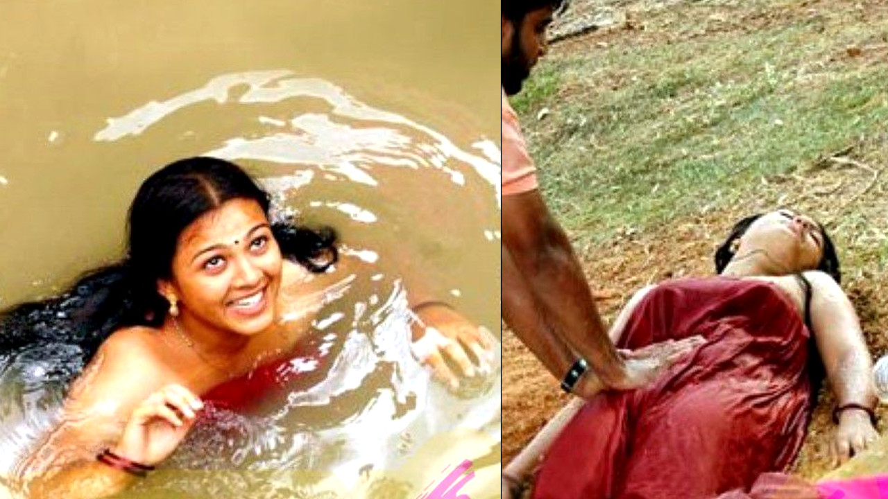Shwetha Bandekar Tamil Actress Movie stills S1 13 hot pics