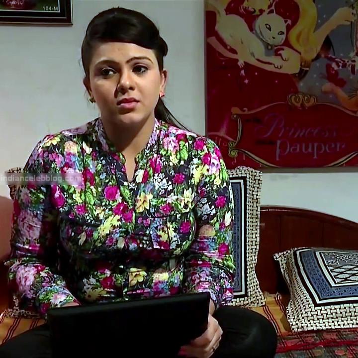 Shwetha Bandekar Tamil TV Actress ChandraLS1 12 hot pics