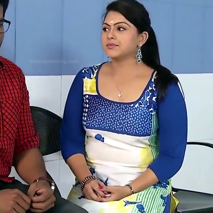 Shwetha Bandekar Tamil TV Actress ChandraLS1 14 hot pics