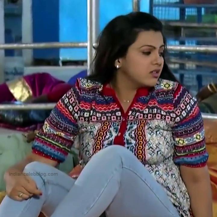 Shwetha Bandekar Tamil TV Actress ChandraLS1 17 hot pics