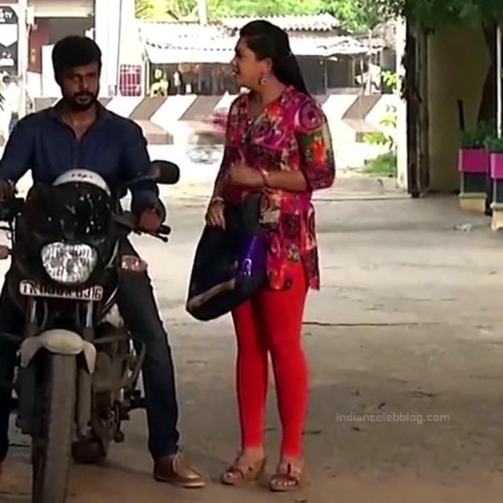 Shwetha Bandekar Tamil TV Actress ChandraLS1 19 hot pics