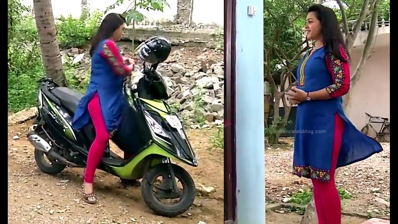 Shwetha Bandekar Tamil TV Actress ChandraLS1 21 hot pics