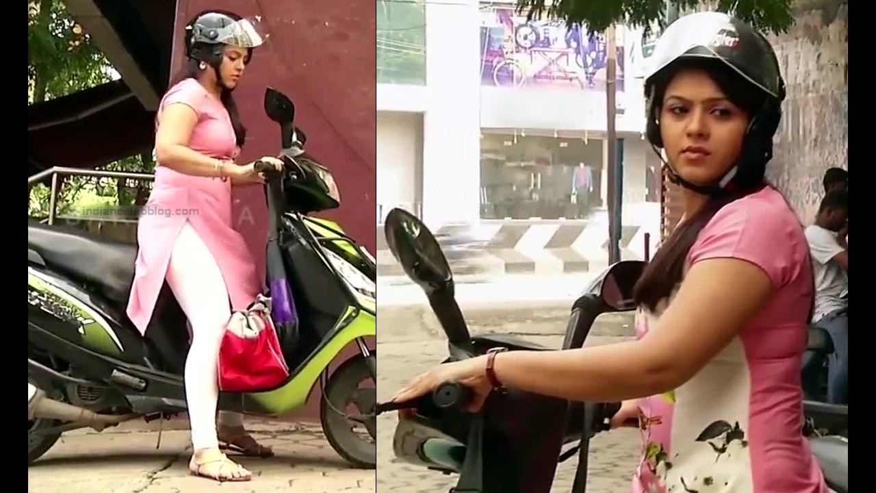 Shwetha Bandekar Tamil TV Actress ChandraLS1 25 hot pics
