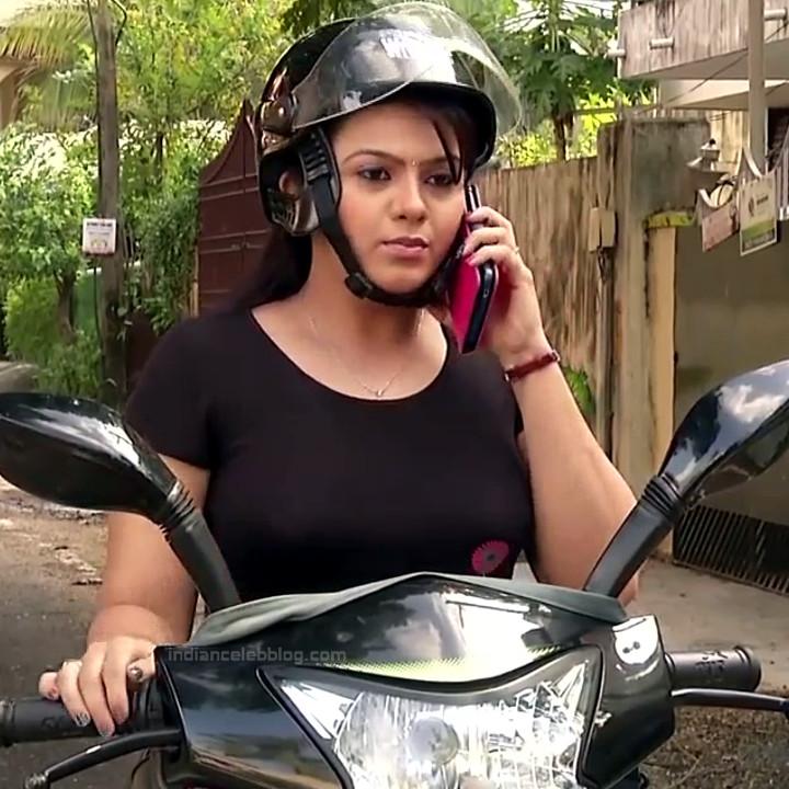 Shwetha Bandekar Tamil TV Actress ChandraLS1 26 hot pics