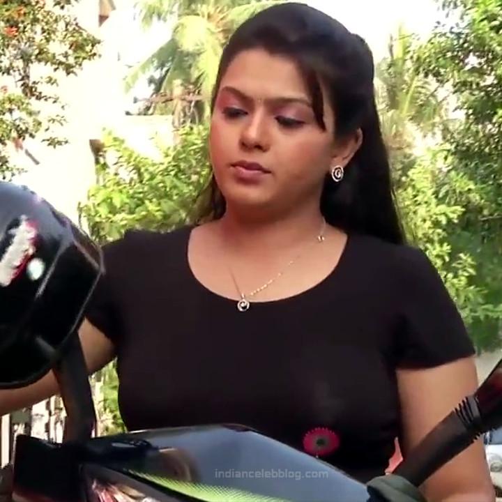 Shwetha Bandekar Tamil TV Actress ChandraLS1 27 hot pics