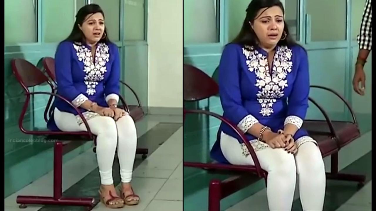 Shwetha Bandekar Tamil TV Actress ChandraLS1 3 hot pics