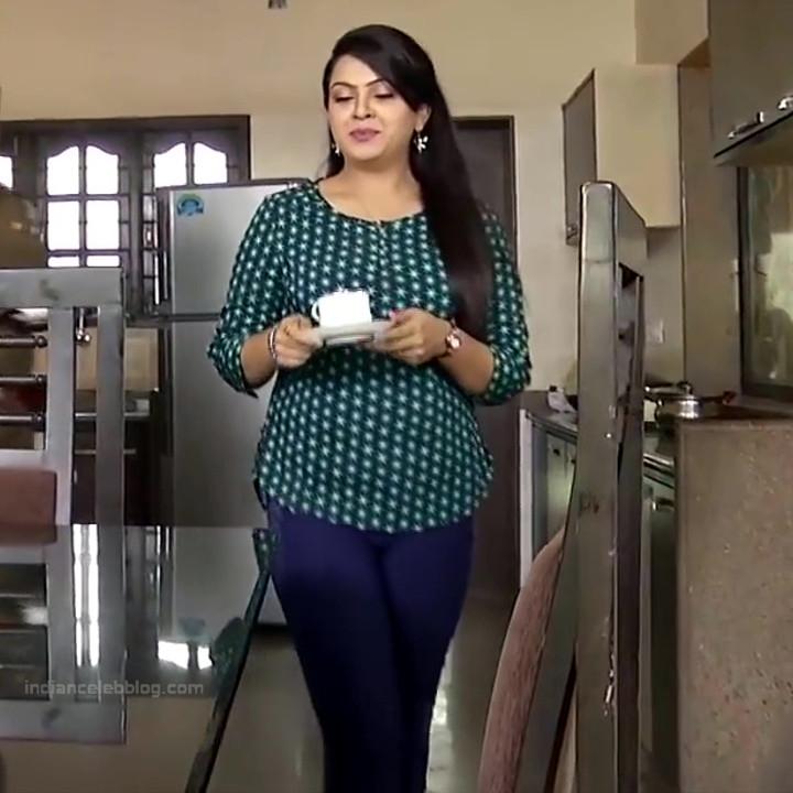 Shwetha Bandekar Tamil TV Actress ChandraLS1 30 hot pics