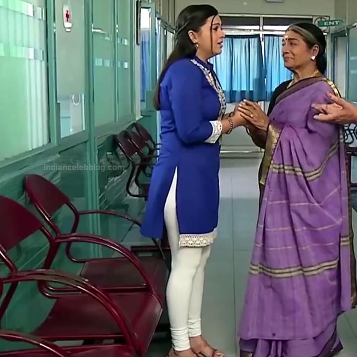 Shwetha Bandekar Tamil TV Actress ChandraLS1 4 hot pics