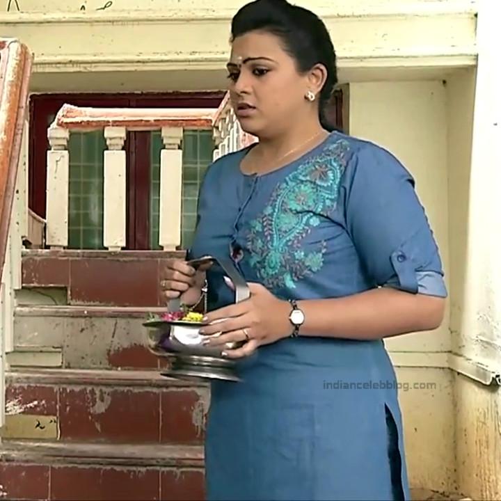 Shwetha Bandekar Tamil TV Actress ChandraLS1 6 hot pics