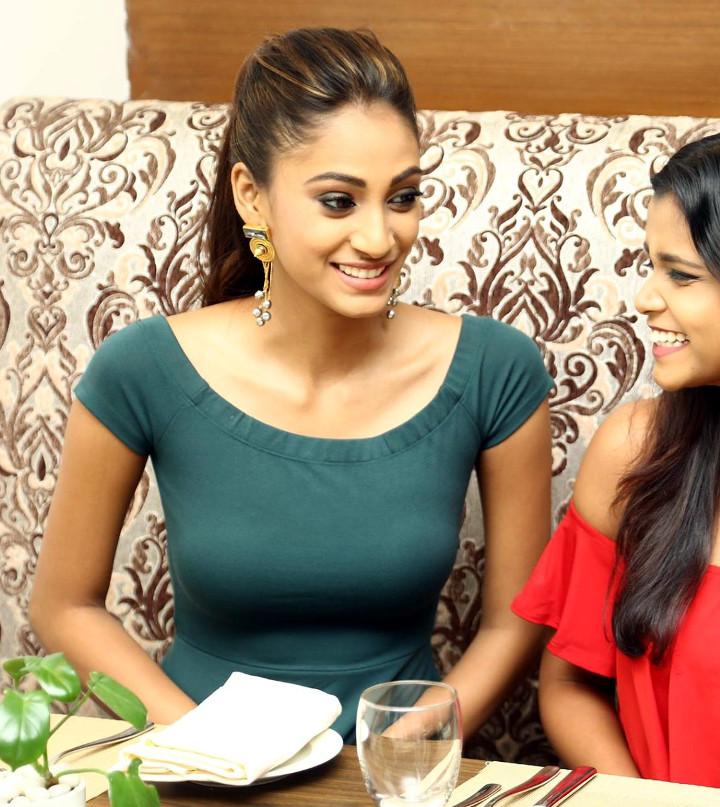 Anukreethy Vas Miss India 2018 Final 25