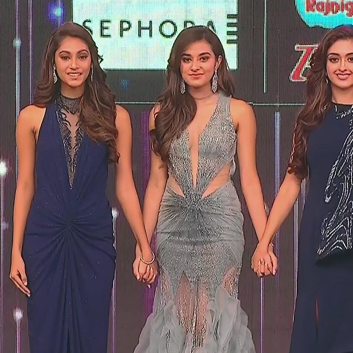 Anukreethy Vas Miss India 2018 Final 9