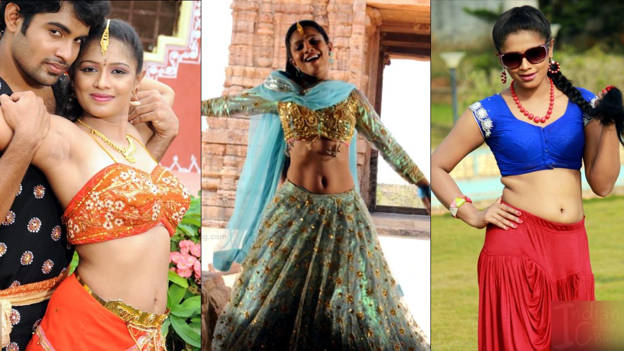 Anusri Telugu TV actress S2 Thumb