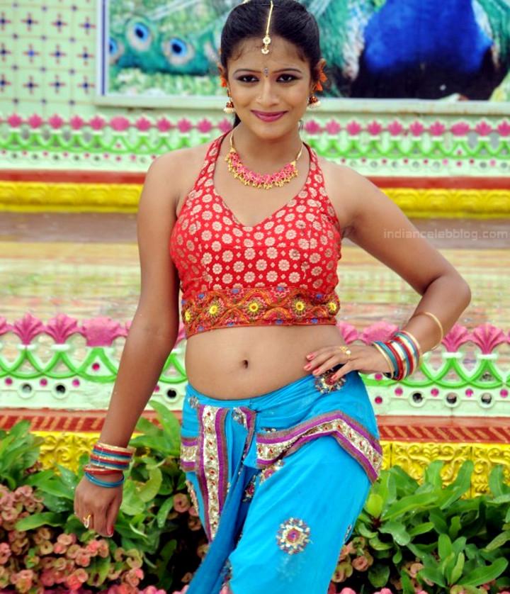 Anusri Telugu TV Gandikotalo movie pics 9
