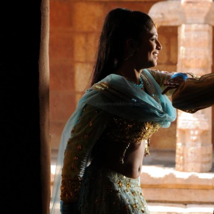 Anusri Telugu TV Gandikotalo movie stills 4