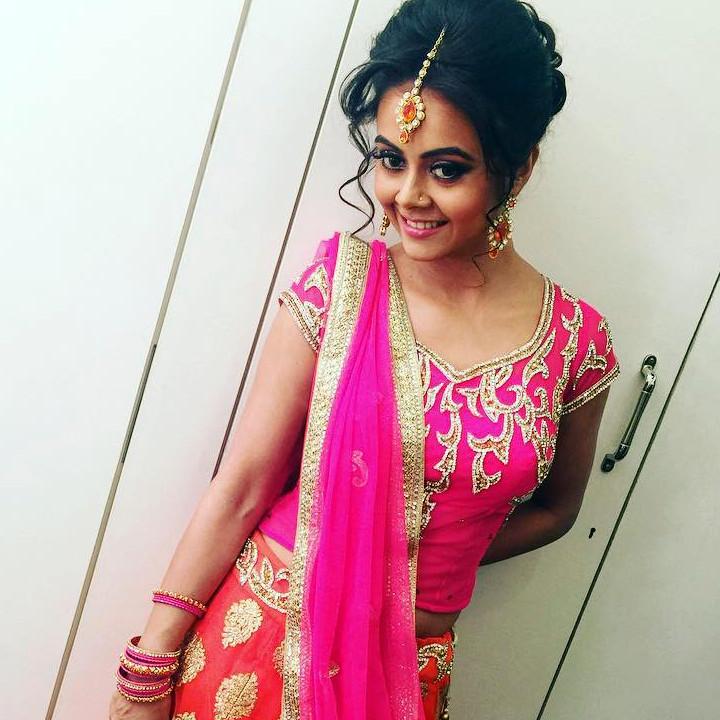 Devoleena Bhattacharjee Hindi TV actress CTS1 11 hot photo
