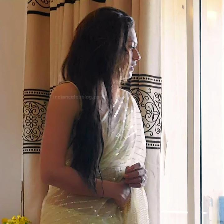 Drashti Dhami Hindi TV actress SilsilaS1 14 hot saree pics