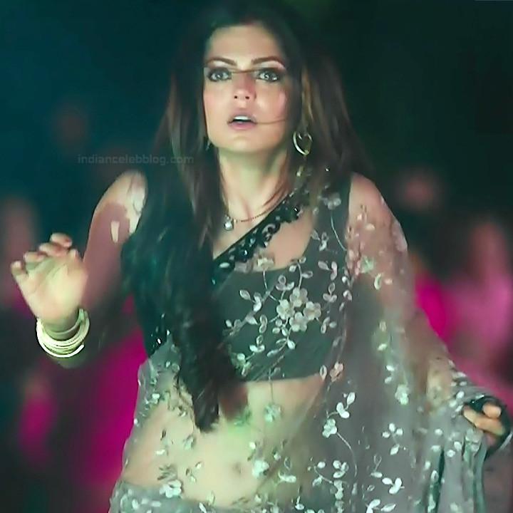 Drashti Dhami Hindi TV actress SilsilaS1 7 hot saree pics