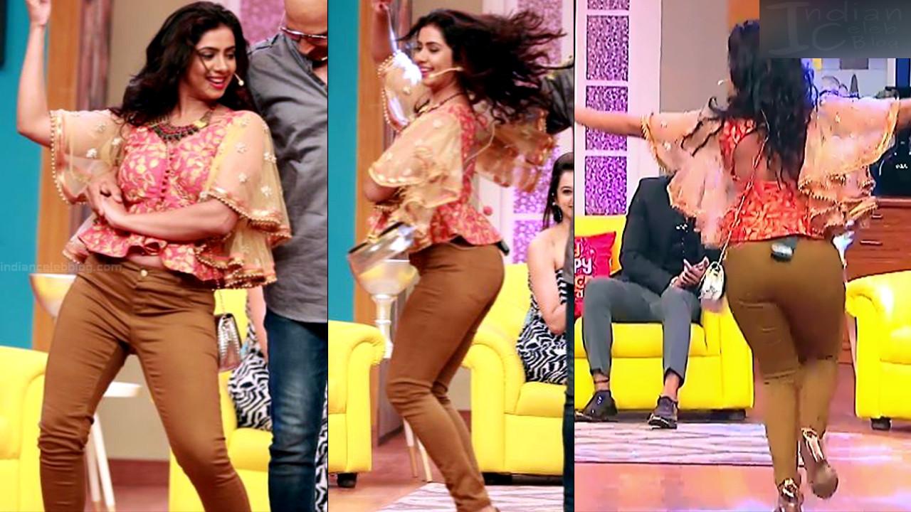 Lasya Nagaraj Kannada Actress 4 hot photo