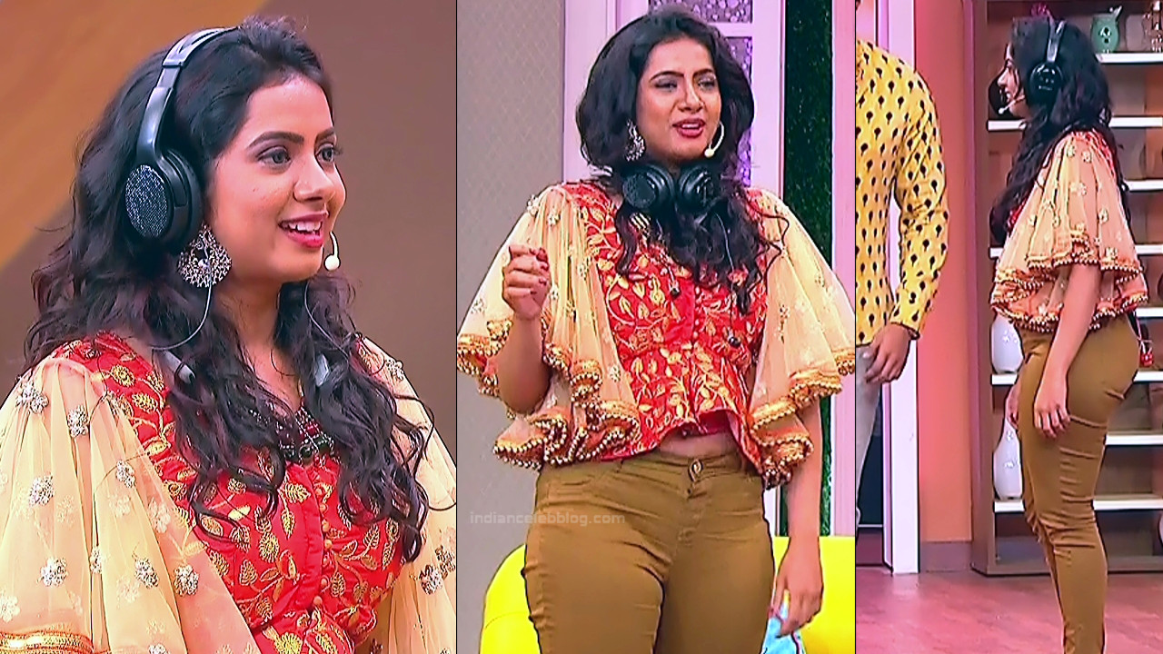 Lasya Nagaraj Kannada Actress 5 hot photo