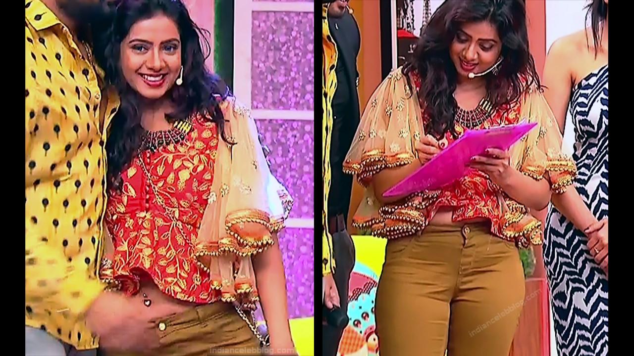 Lasya Nagraj Kannada Actress 1 hot photo