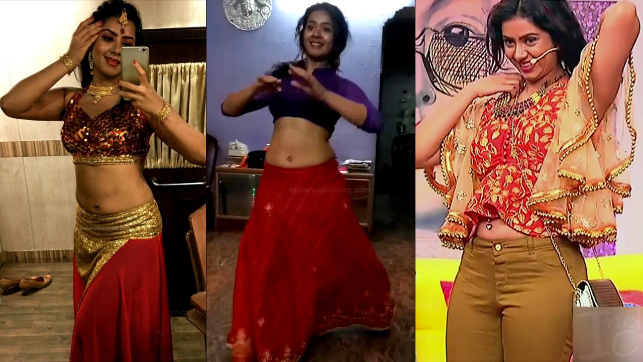 Lasya Nagraj Kannada Actress 21 thumb