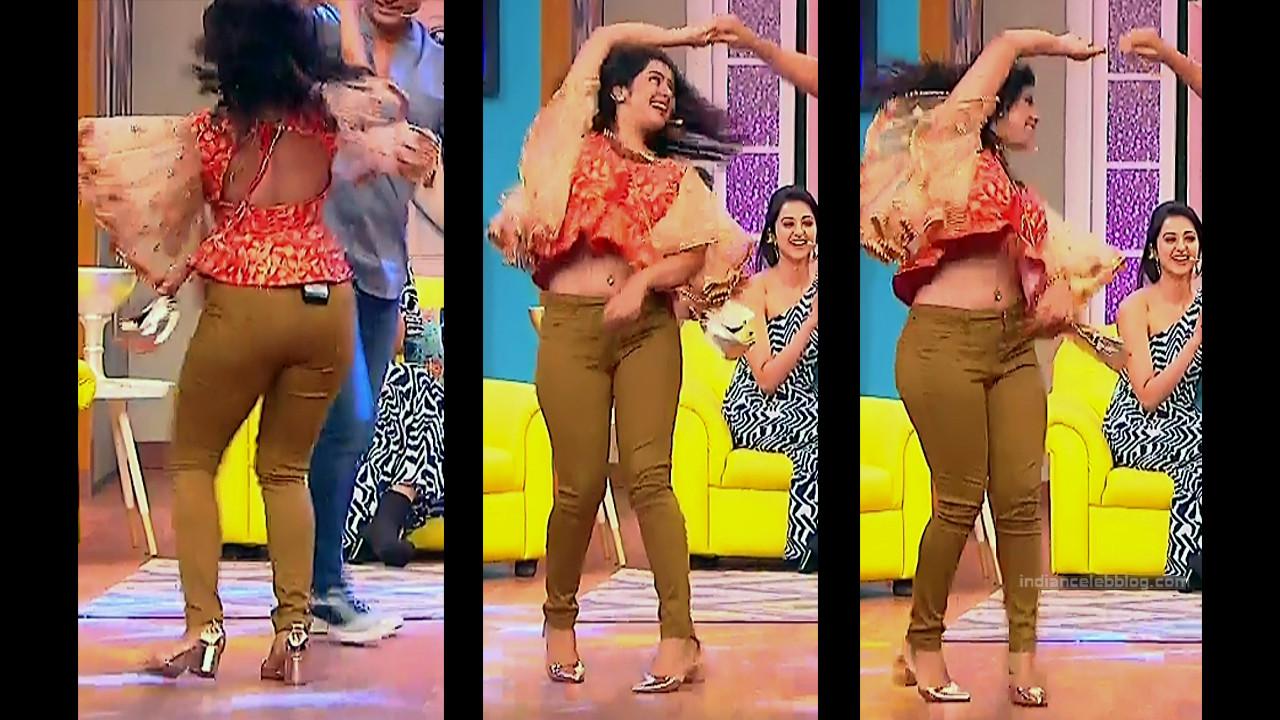 Lasya Nagraj Kannada Actress 3 hot photo
