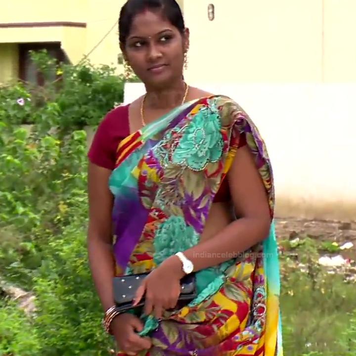 Mahalakshmi Tamil TV actress RVS1 10 hot photos