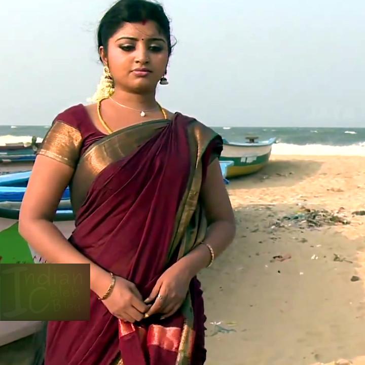 Mahalakshmi Tamil TV actress RVS1 13 hot photos
