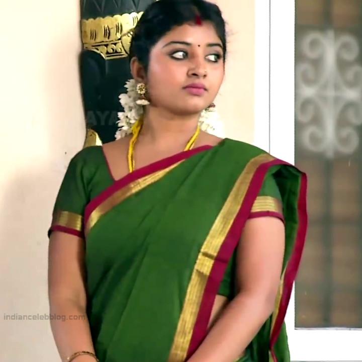 Mahalakshmi Tamil TV actress RVS1 17 hot photos
