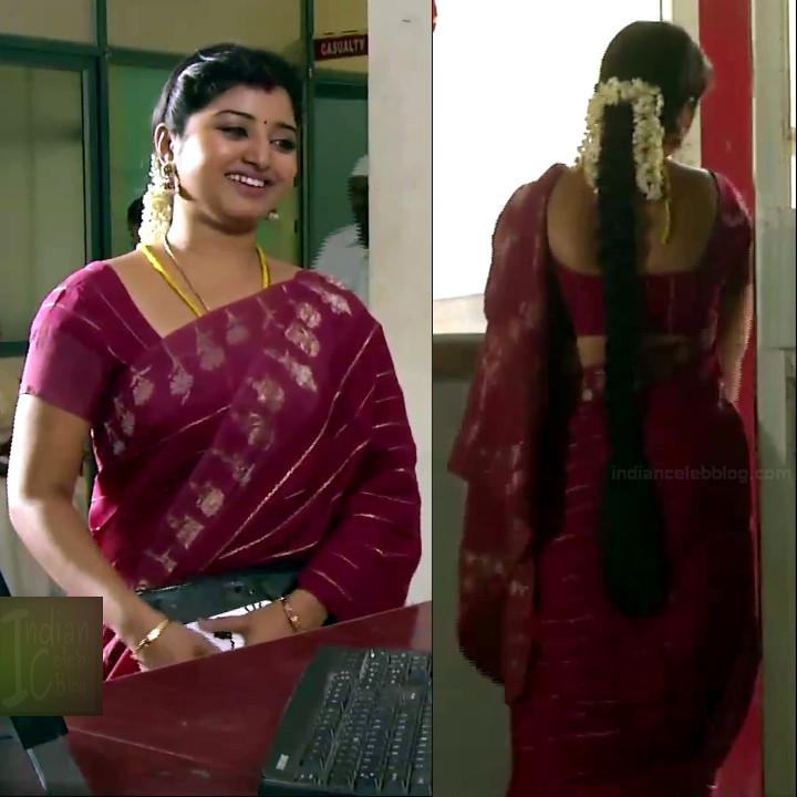 Mahalakshmi Tamil TV actress RVS1 20 hot pics
