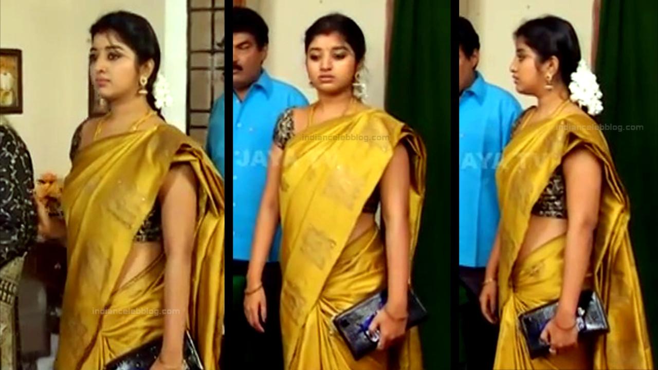 Mahalakshmi Tamil TV actress RVS1 21 hot pics