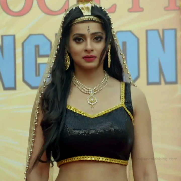 Monica Castelino hindi tv actress YTDS2 11 hot photo