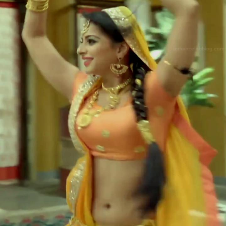 Monica Castelino hindi tv actress YTDS2 2 hot navel photo