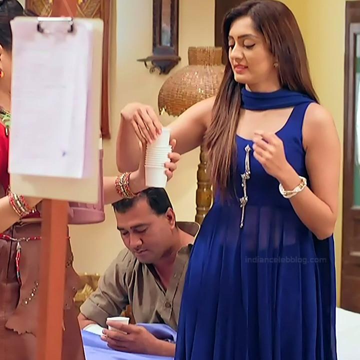 Parvati Vaze hindi TV actress Sajan RPJMBS1 11 hot pics
