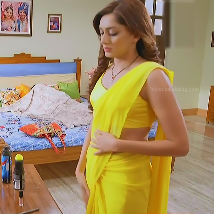 Parvati Vaze hindi TV actress Sajan RPJMBS1 15 hot saree phot sareeo