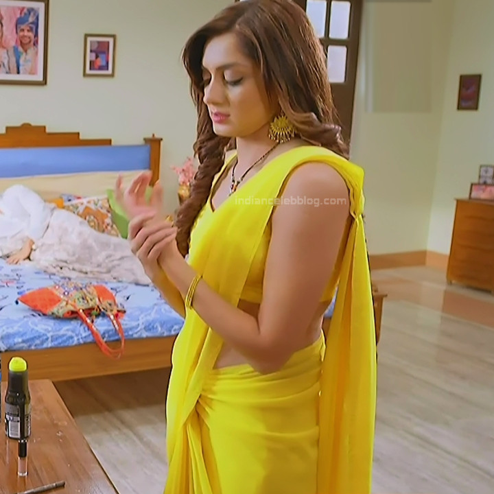 Parvati Vaze hindi TV actress Sajan RPJMBS1 16 hot saree phot sareeo