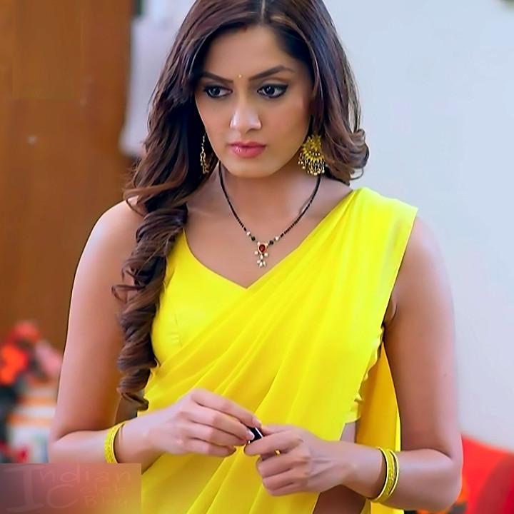 Parvati Vaze hindi TV actress Sajan RPJMBS1 18 hot saree phot sareeo