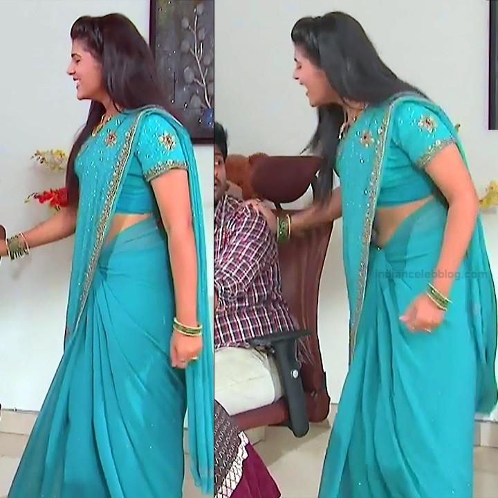Sangeetha Kamath shravya karthika deepam actress 10 hot navel pic