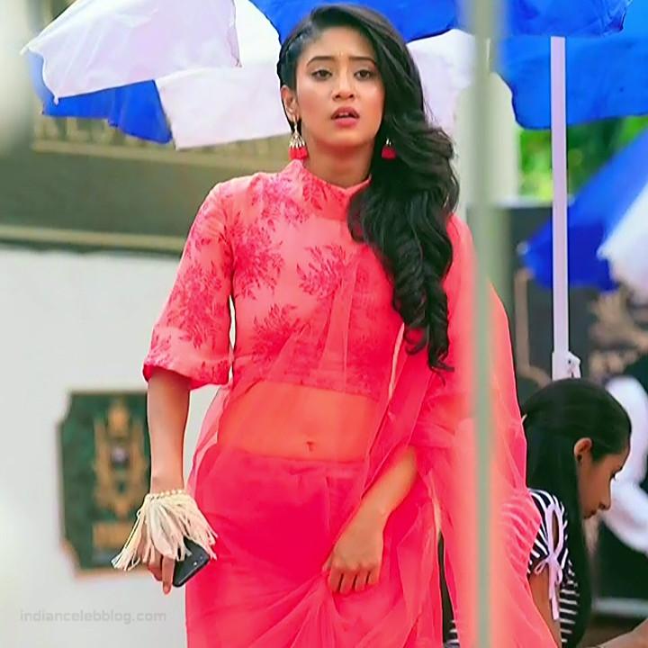 Shivangi Joshi Hindi TV actress YehRKKHS3 10 hot pics
