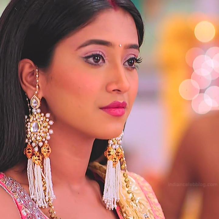 Shivangi Joshi Hindi TV actress YehRKKHS3 16 hot pics