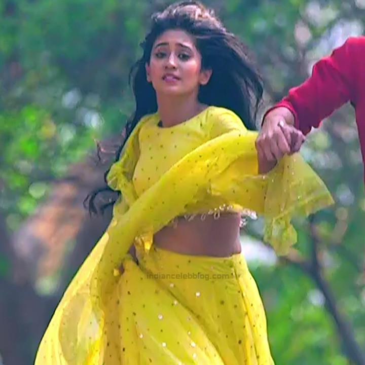 Shivangi Joshi Hindi TV actress YehRKKHS3 5 hot pics