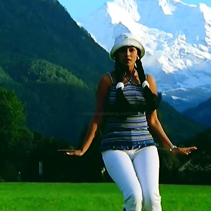 Simran Venkatesh Telugu movie Stills S1 8 hot image