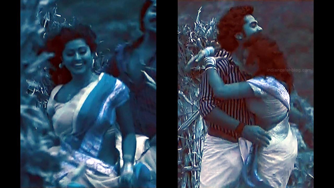 Sneha tamil film actress S1 4 silambattham movie caps