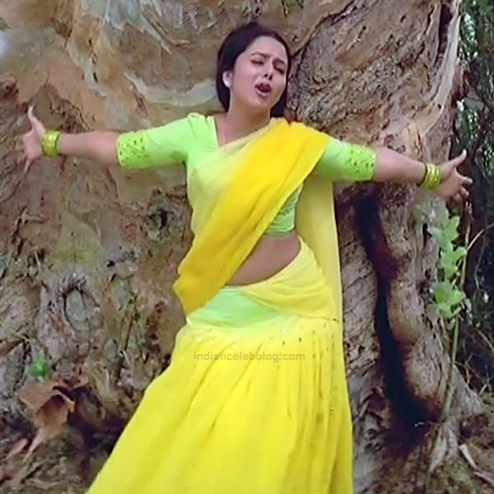 Soundarya Pelli peetalu movie S1 4 hot sari stills