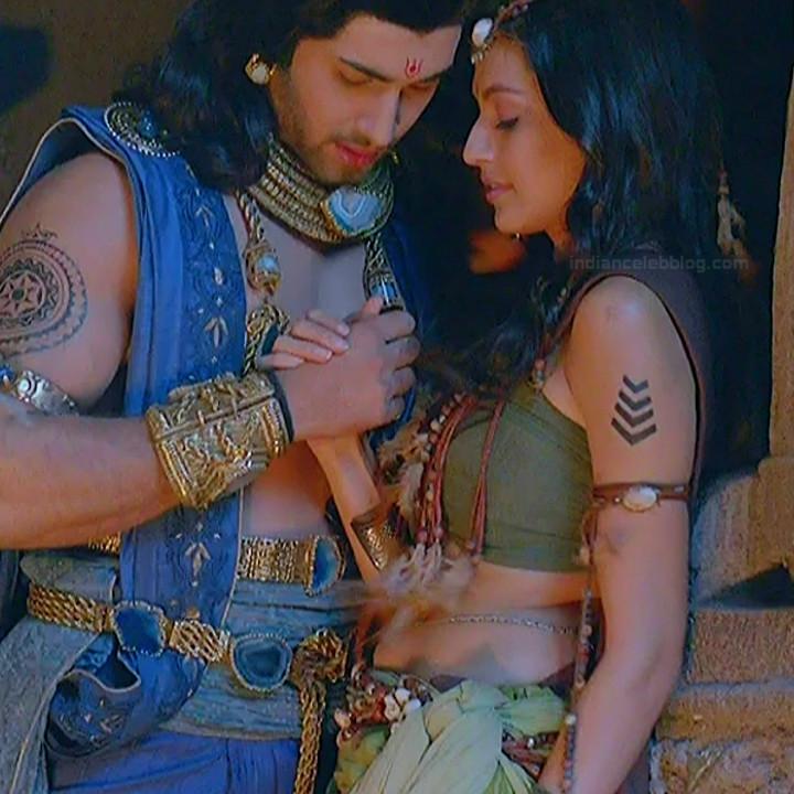 Suhani Dhanki hindi tv actress Porus S2 11 hot pics