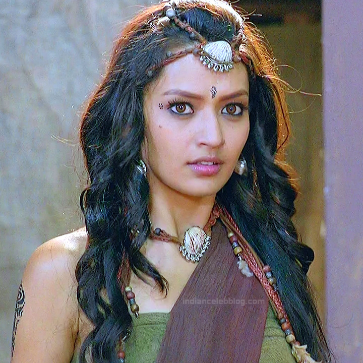 Suhani Dhanki hindi tv actress Porus S2 14 hot caps